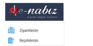 Tahlil sonuçları E-Nabıza ne zaman düşer?