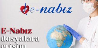 E-Nabız dosyalara erişim izni
