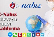 E-Nabız ebeveyn onayı kaldırma