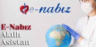 E-Nabız Akıllı Asistan