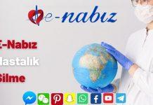 E-Nabız hastalık silme